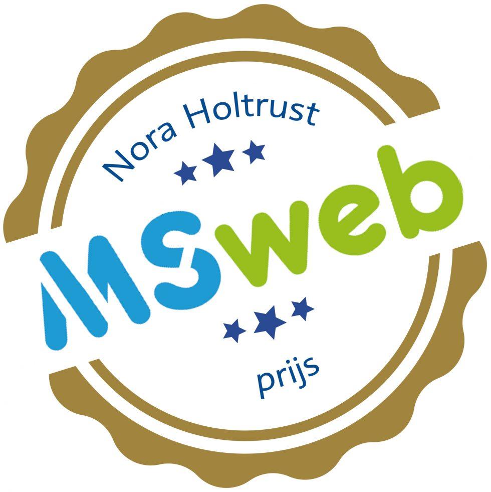 Fiona Sie genomineerd voor Nora Holtrust MSweb-prijs